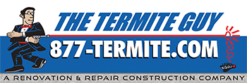 The Termite Guy Logo